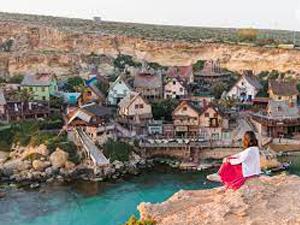 Actividades culturales en Malta