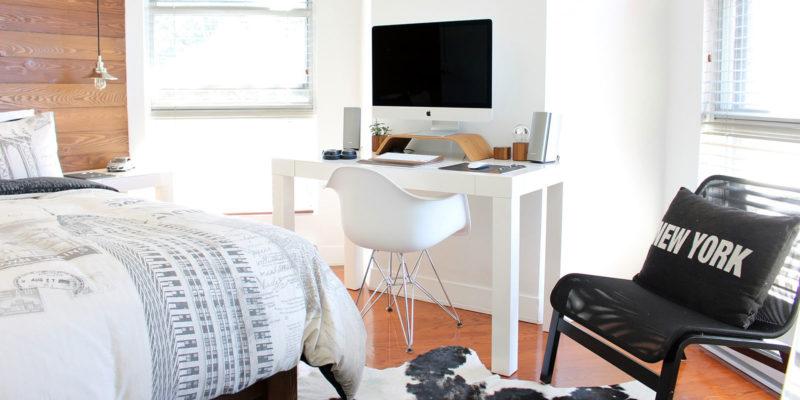 Alojamiento en familia o residencia