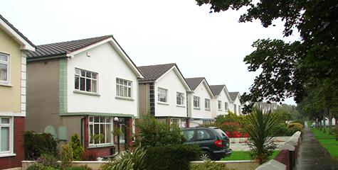 Alojamiento en familia irlandesa en Tiernan's