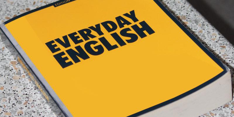 aprender inglés británico y americano