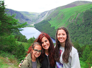 Estudiar y aprender inglés en Dublín, Irlanda