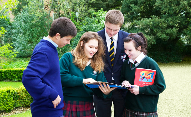 Calendario escolar en el sistema educativo irlandés