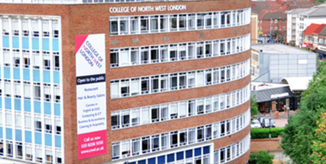 College of Northwest London