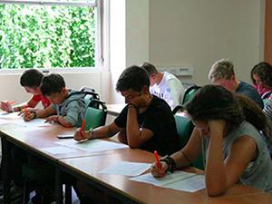 Study Time en Bournemouth