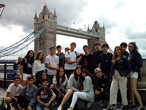 Visita a Tower Bridge