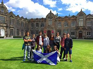 Universidad de St Andrews