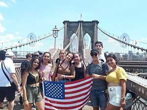 Excursión al Puente de Brooklyn