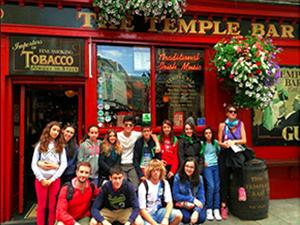 Excursión a Dublín desde Waterford