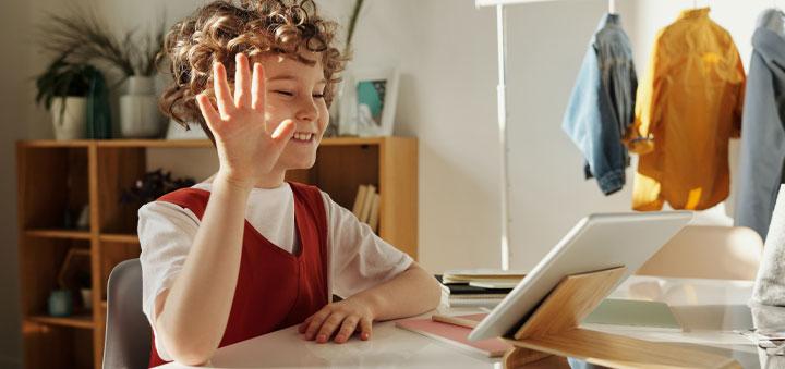 Educación online en Irlanda