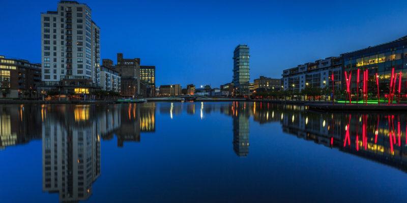 Estudiar un año en Irlanda