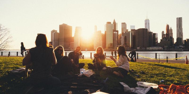 Estudiar con éxito un año en el extranjero