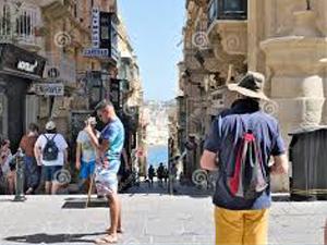 Inglés en la isla de Malta