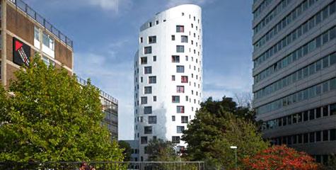Residencia de estudiantes de College of Northwest London