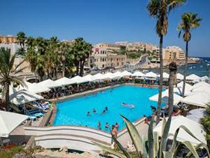 Residencia de estudiantes en Malta