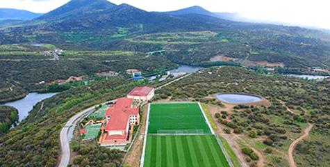 Alojamiento en Segovia